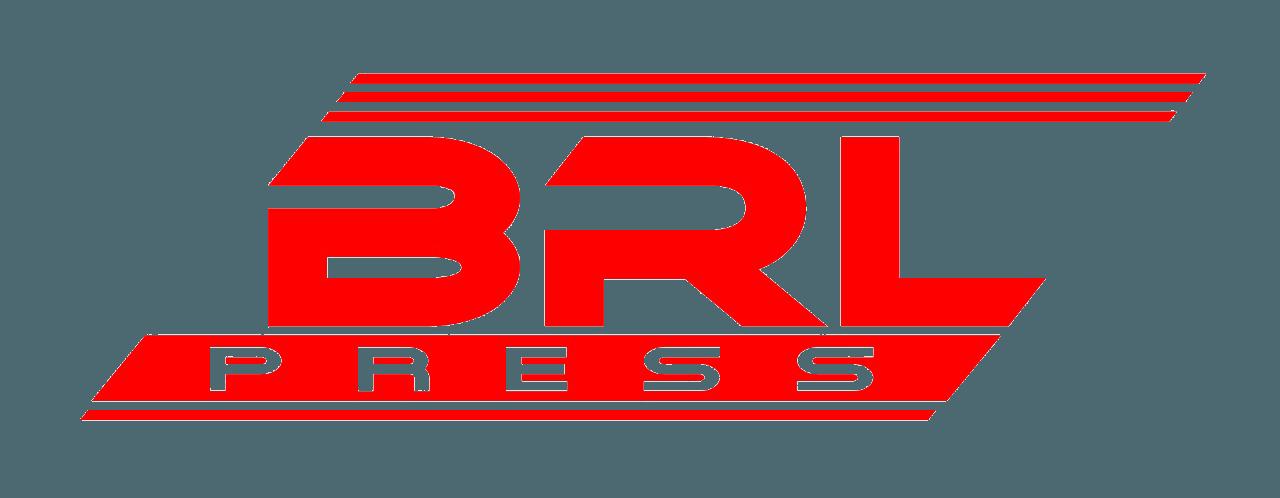 BRL — Прессы для макулатуры №1 в России