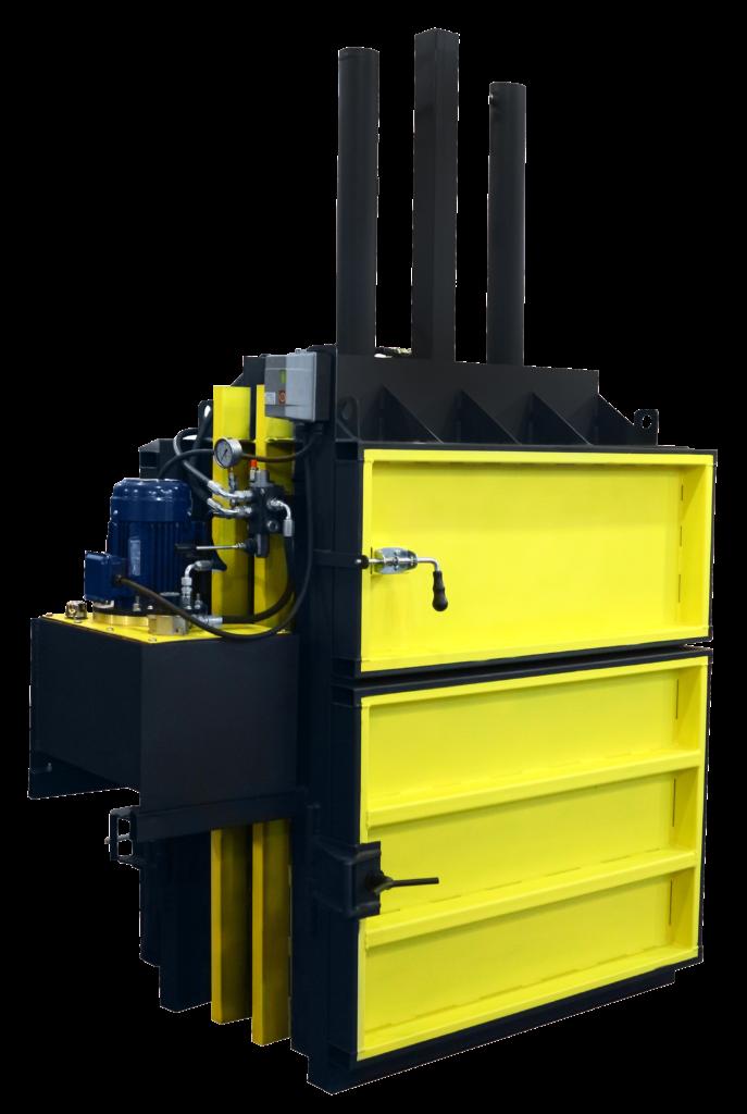 Пресс вертикальный BRL-1700МР12R