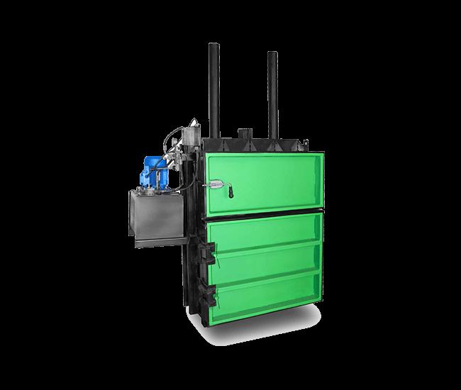 Пресс вертикальный BRL-1700MP12