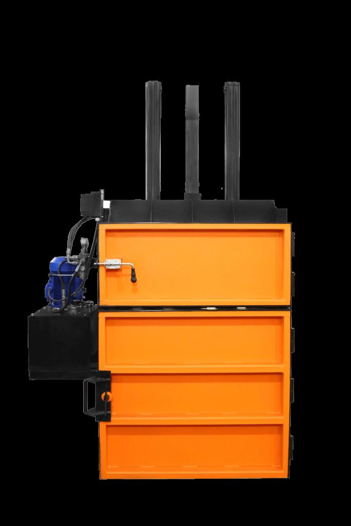 Пресс вертикальный BRL-1700MP24