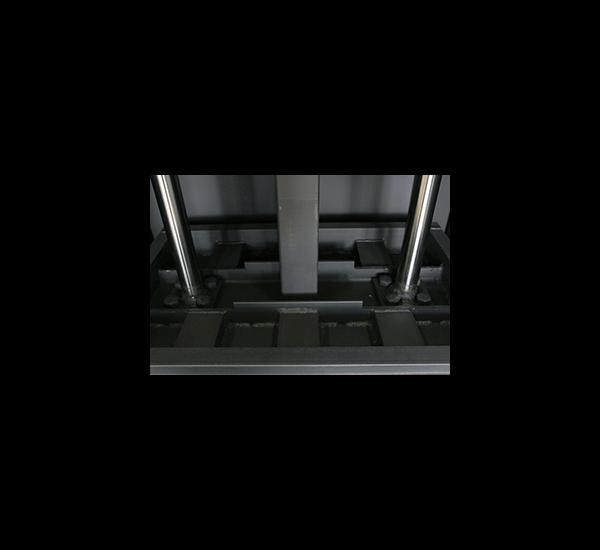 Пресс вертикальный BRL-1700MP20