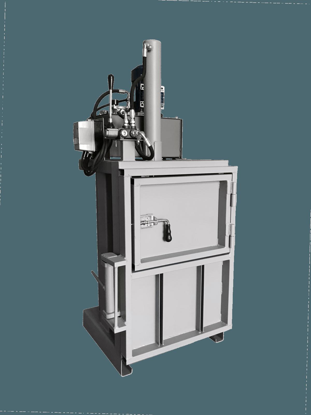 Пресс вертикальный BRL-1400EV