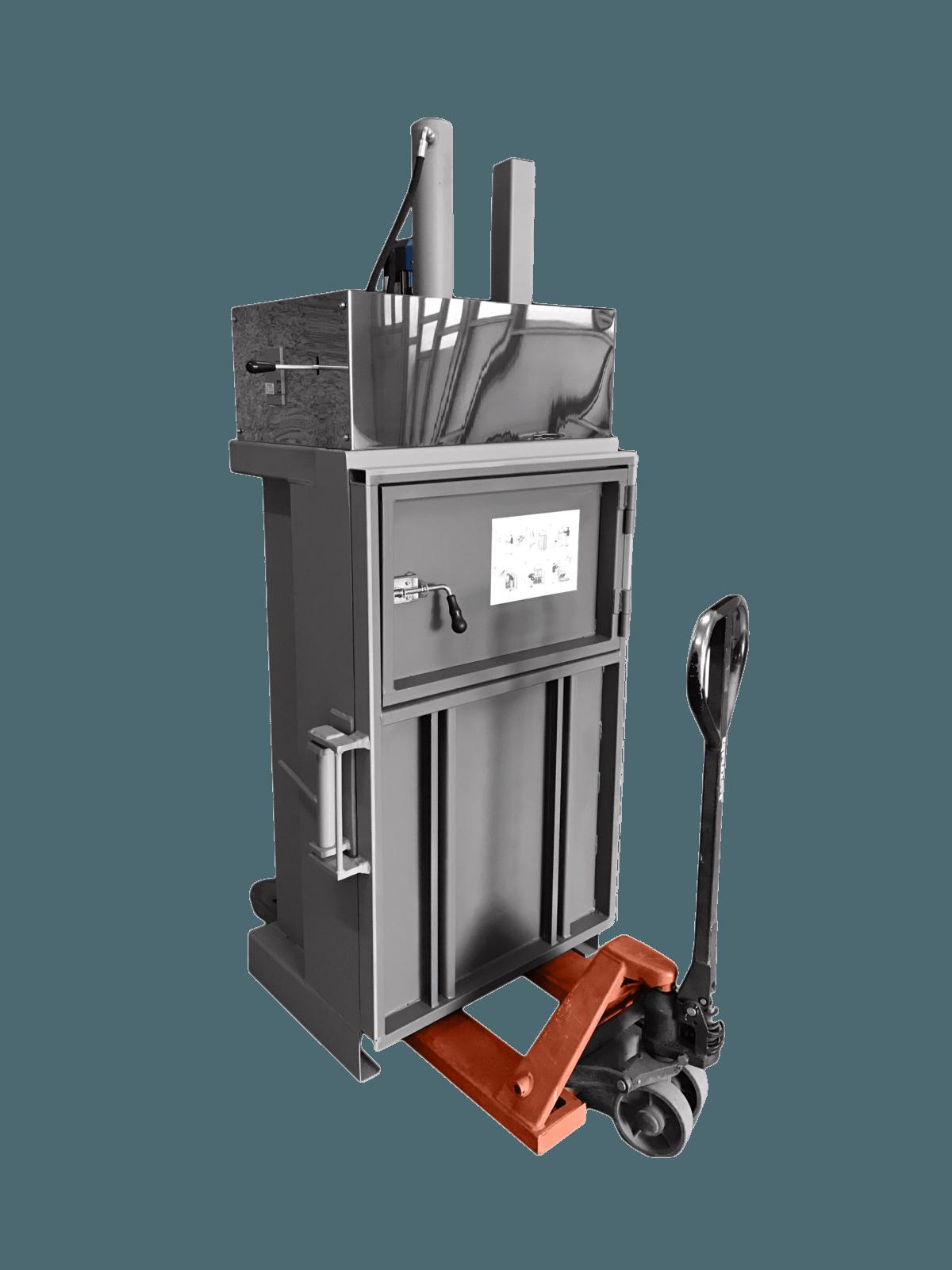 Пресс вертикальный BRL-1650AP